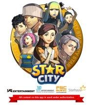BIGBANG en StarCity (juego parafacebook)