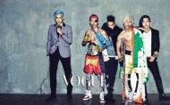[FOTOS]Mas de BIGBANG paraVOGUE