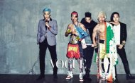 [VIDEO] BTS de Big Bang para Vogue TV.