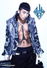 [FOTO] TEASER 5 de ALIVE (Bad boy)