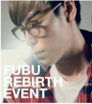 [FOTOS/VIDEO]TOP para FUBU