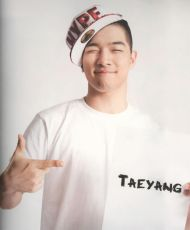 [Me2Day]Taeyang Update