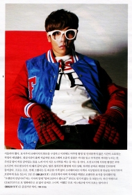 [FOTOS]Mas de TOP para HIGH CUT