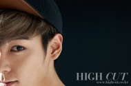 [FOTOS] Mas de TOP para HIGH CUT