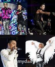 "SBS transmitirá un ""BIGBANG ComebackShow"""