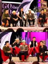 "Los miembros de BIGBANG comentan sobre sus ""poderes sobrenaturales"""