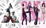 Big Bang y 2NE1 son los primeros enFrancia