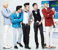 [FOTOS] Más de BIGBANG paraGMarket