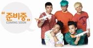 [FOTOS/VIDEO] Promocionales de BIGBANG para Aerolíneas Jeju(wallpapers)