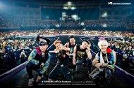 """El vídeo musical de """"Monster"""" de Big Bang establece récord de Mas Vistos en el tiempo mascorto"""