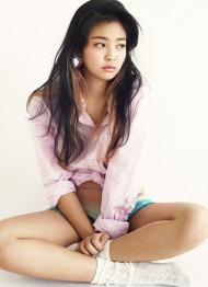 Un miembro del nuevo grupo de chicas participará en el nuevo MV deG-Dragon.