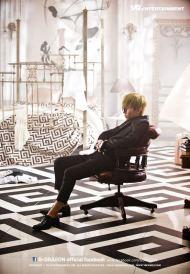 """G-Dtagon ALL KILL con su nueva canción """"THAT XX"""" en todos loscharts"""