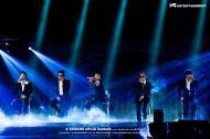 Se agotan las entradas para la gira mundial de Bigbang enlondres