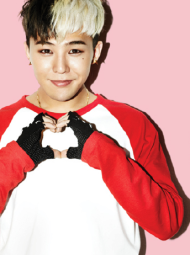 "[FOTOS] G-Dragon para BSX ""Myongdong: Renewal Open Event"""