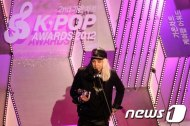 [VIDEOS] BIGBANG en los Gaon Chart K-Pop Awards