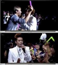 Daesung se convierte en un fanboy deSE7EN