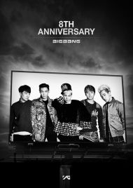 BIG BANG: 8° Aniversario + Victora en Fandom Match en Billboard.